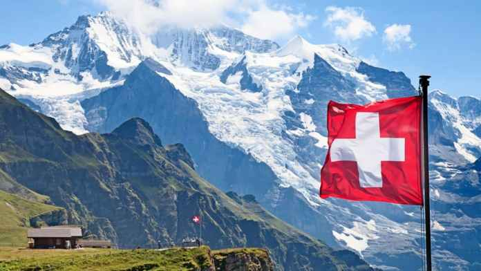 Why did no one ever invade Switzerland?