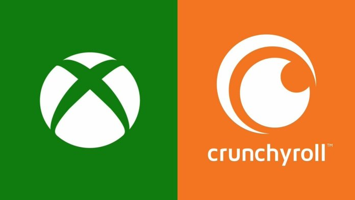 Crunchyroll Giving Three Months of free access to Xbox Game Pass for PC