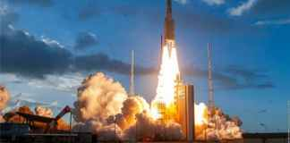 First ever Reprogrammable Commercial Satellite sent to Space