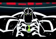 Ben 10: The History of Alien X