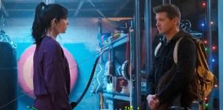 Marvel's Hawkeye series drops first trailer ahead of Nov. 24 debut on Disney Plus