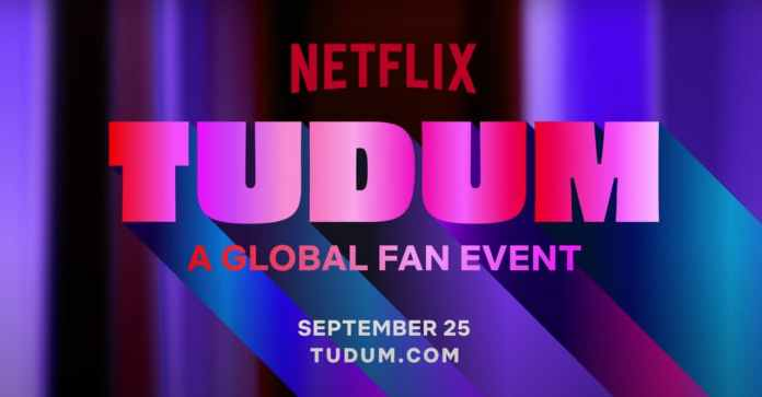 Everything Announced At TUDUM - Netflix's First-Ever Global Fan Event