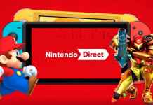 Here's everything announced at Nintendo Direct September 2021