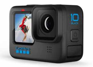 GoPro Hero 10 Black launched, here's everything you need to know