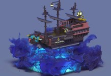 Voxels – The Future of Game Development