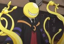 List of Anime Teachers You Wish You Had