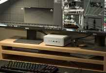 Minisforum Elitemini HM90 Mini PC With AMD Ryzen 9 4900H APU Starting at $499