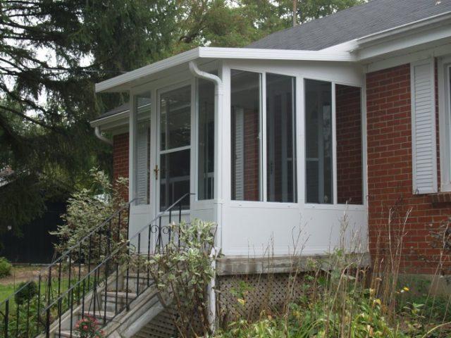 porch enclosures craft bilt craft bilt