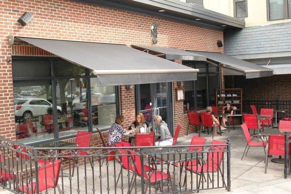 retractable patio canopy