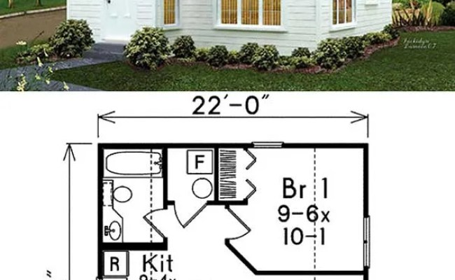 27 Adorable Free Tiny House Floor Plans Craft Mart