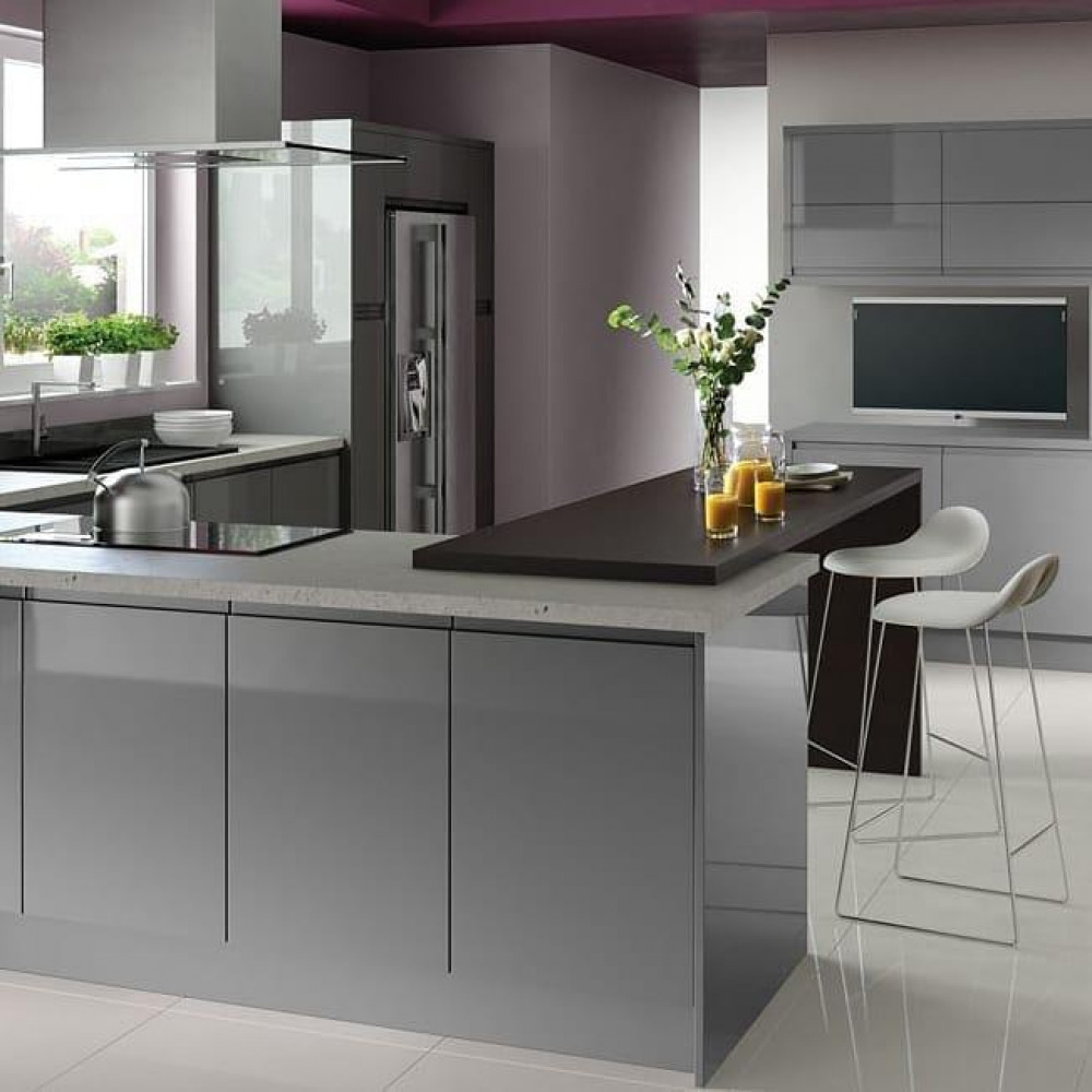 How to design a U shaped kitchen Ideas for your home