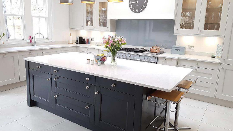 Kitchen Island Ideas Inspiration For Your Kitchen Omega Plc