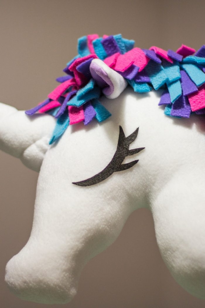 Easy Unicorn Puppets  Craft projects for every fan