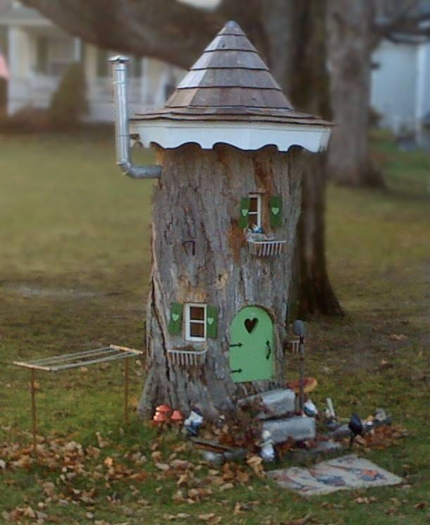 Fairy Gardens' Articles At Easy DIY For All
