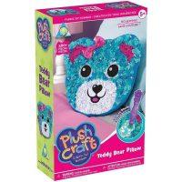 Plush Craft Animal Pillow Kits ~ Acinaz.com for