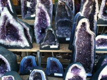 Tucson Gem And Mineral Show Craft & Culture