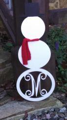 snowmanmonogram2