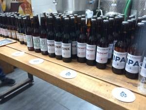 Deck & Donohue: Beers