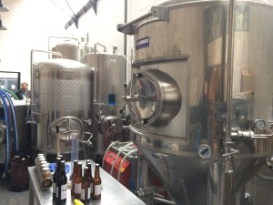 Deck & Donohue: Brewery