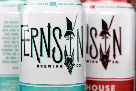 Fernson Brewing Co