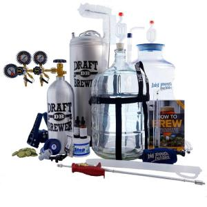 Image of masters brewer equipment kit