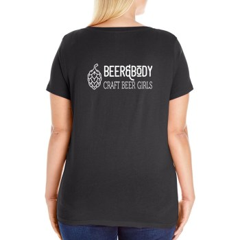 bblogo_black_vneck_model_back