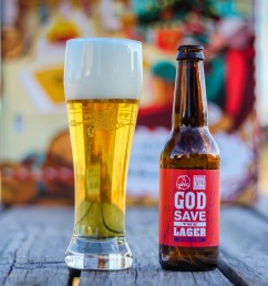2018 craft beeradvent calendar 8 wired god save the lager [ 5184 x 3456 Pixel ]