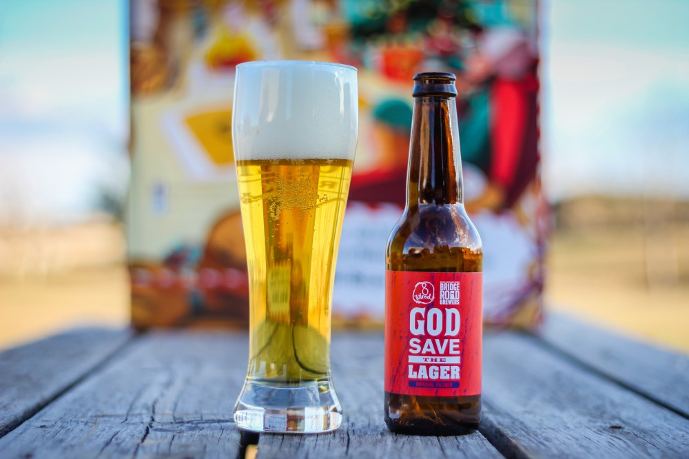 medium resolution of 2018 craft beeradvent calendar 8 wired god save the lager
