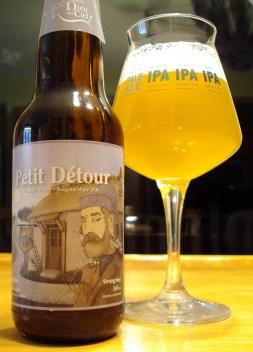 Petit Détour - Brasserie Dieu Du Ciel craftbeerquebec.ca