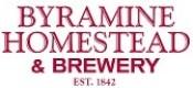 Byramine logo