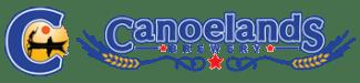 Canoelands logo