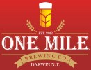 One Mile logo