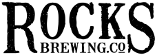 Rocks Brewing logo
