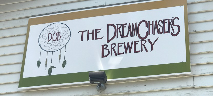 DreamChasers Brewery