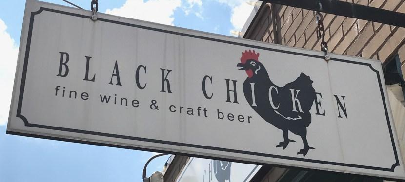 Black Chicken (Waxhaw)