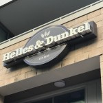 Helles and Dunkel