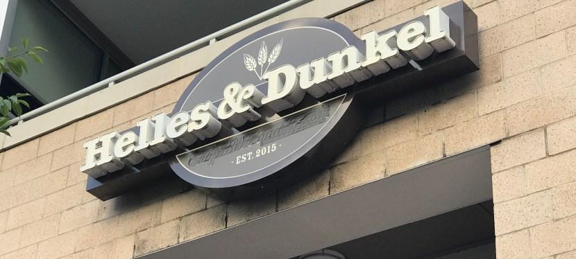 Helles & Dunkel