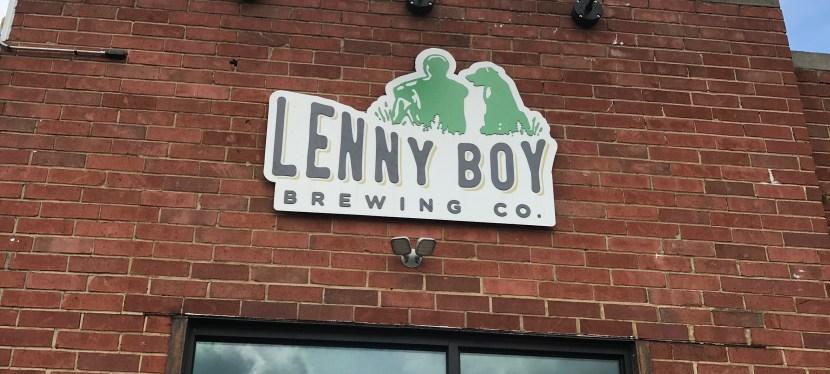 Lenny Boy Brewing Co.