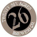 Twenty Six Acre