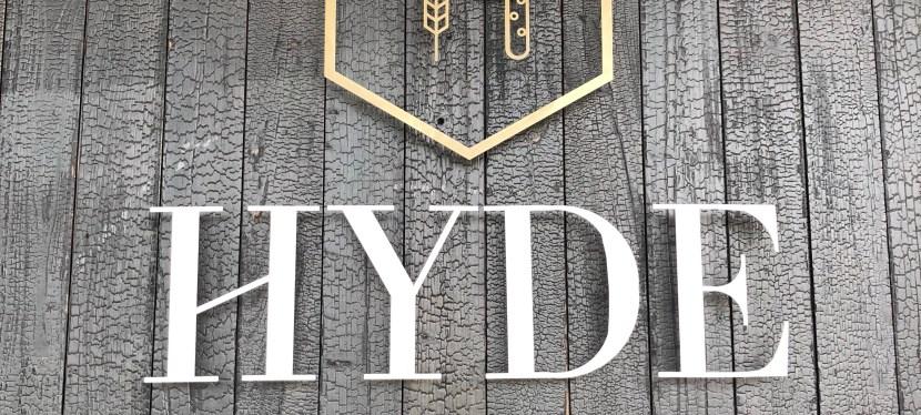 Hyde Brewing