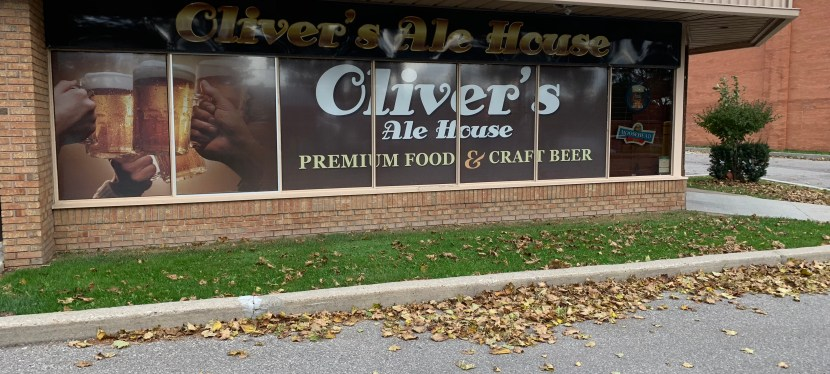 Oliver's Ale House