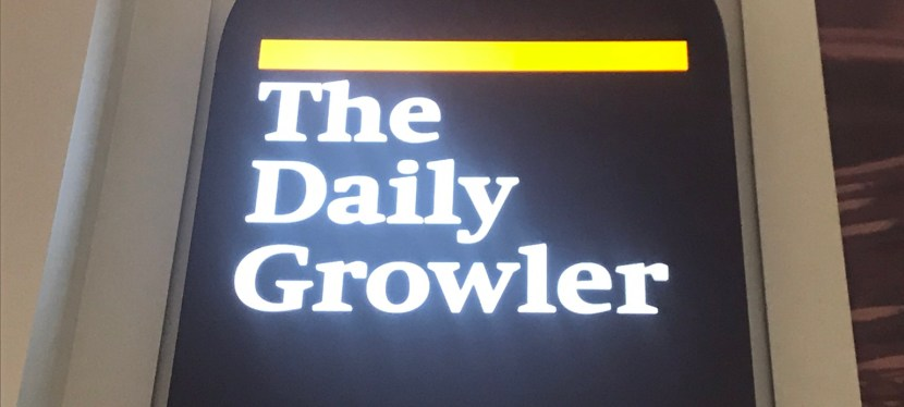The Daily Growler – Polaris