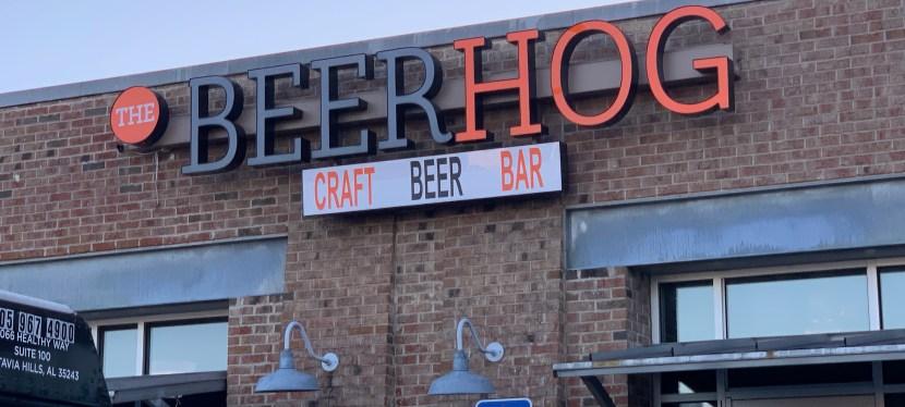 Beer Hog