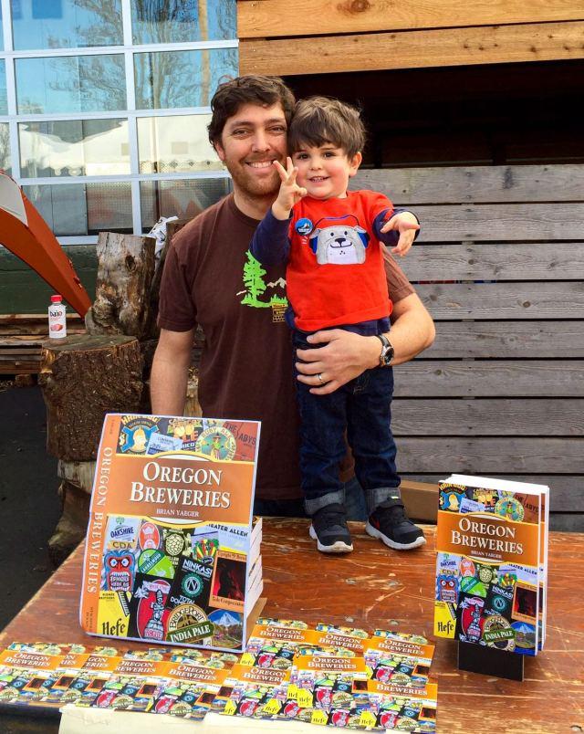 Brian Yaeger Craft beer Treasure Contributor