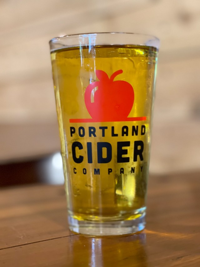 Sometimes ciders in those two categories are available in cans at retailers across the Portland metro area as well as in all of Oregon, Washington, and Northern California.