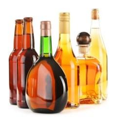 all bottles