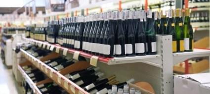 craft beverage shelf space