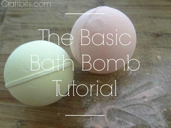Bath Bomb – Glitter Fairy