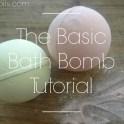 Bath Bomb - Glitter Fairy