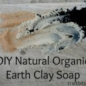 Earth Clay Soap